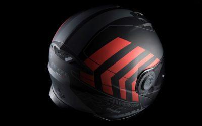 CP : casque modulable RT800 Astone helmets