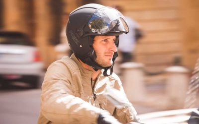 CP : casque jet KSR2 Astone helmets