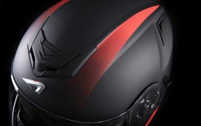 Astone RT1200: protección francesa para tu cabeza