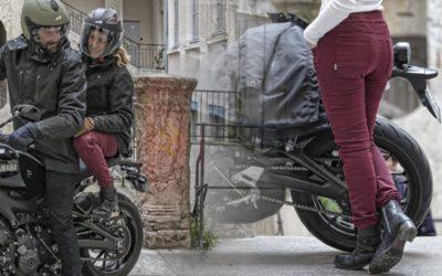 CP : legging moto Jane Overlap