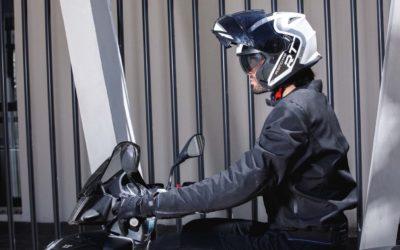 CP : casque modulable RT1200 Astone helmets