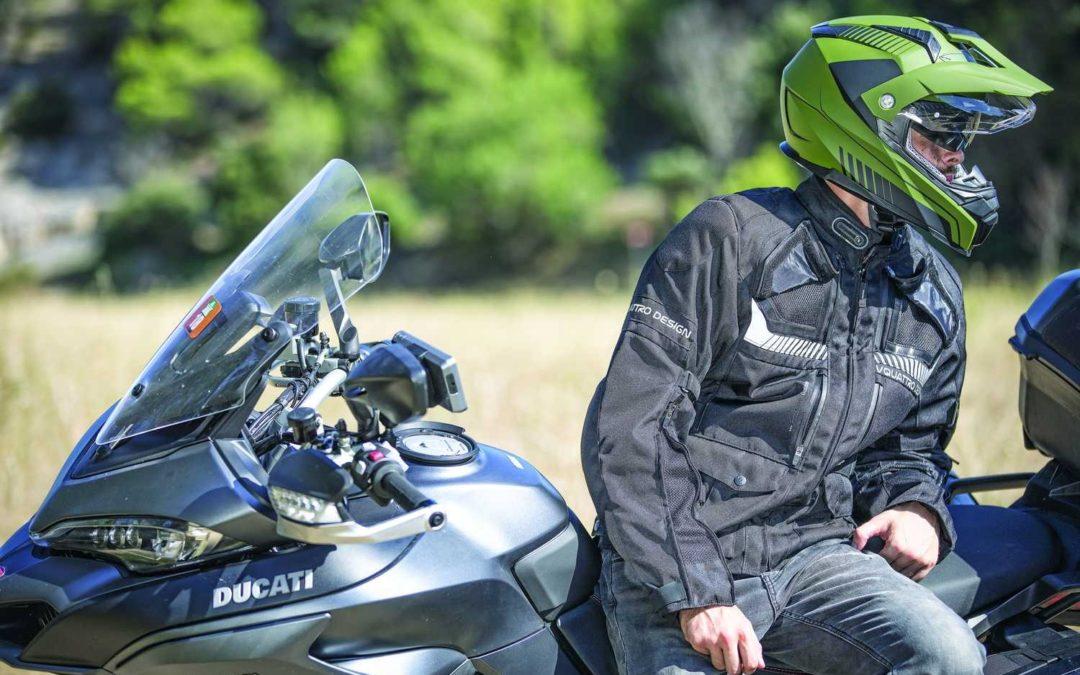 CP : casque cross Crossmax Shaft Astone helmets
