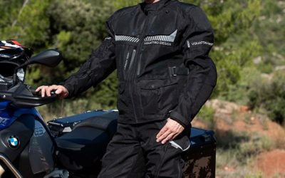 CP : sur-pantalon Randy VQuattro design
